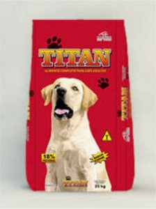 Titan Carne 18% sc 15 Kg