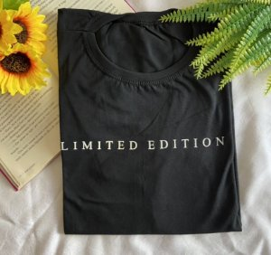 T-shirt Plus Limited edition