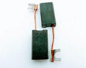 Escova de Carvão Esmerilhadeira Bosch GWS 14-180 - 9618086921