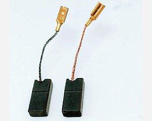 Escova de Carvão Esmerilhadeira 4.1/2 Bosch 611029