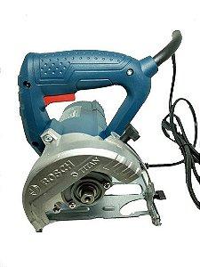 Serra Mármore 1500W Bosch TITAN GDC 150 220V - 06015486E0
