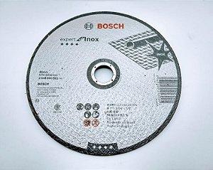 Disco Corte expert inox 180x2mm Gr30 - 260860521