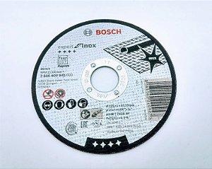 Disco Bosch Corte Rápido 115x1x22mm - 2608600545