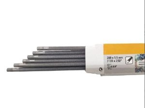 Lima Redonda Stihl 5,5mm 7/32 P/ Motosserra - Caixa C/ 6 Unidades