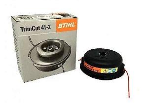 Cabeçote De Corte Trimcut 41-2 Stihl Polymatic