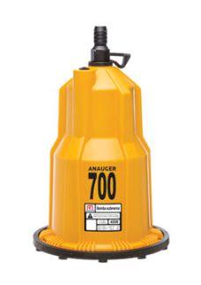 BOMBA ANAUGER 700 220V 5G