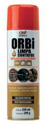 LIMPA CONTATOS ORBI 300ML/209G AEROSOL UND
