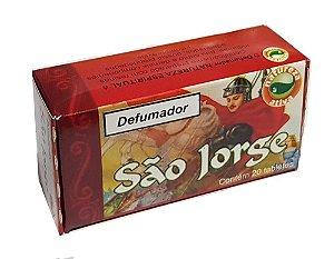 Defumador Espiritual São Jorge