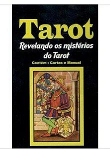 Tarot Revelando os Mistérios do Tarot