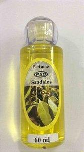 Perfume Sândalo
