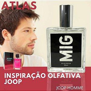 Perfume Atlas Inspirado no Joop