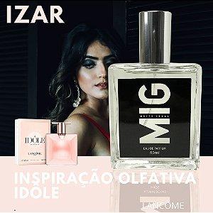 Perfume Izar Inspirado no Idole 50ml