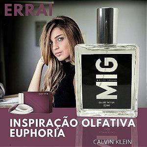 Perfume Errat Inspirado no Euphoria 50ml