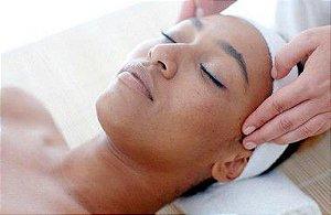 Vale Presente Massagem Facial