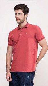 Camisa Polo Masc Presidium Vermelho
