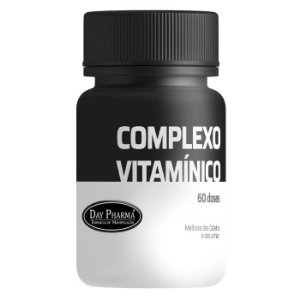 Complexo Vitamínico para os Cabelos
