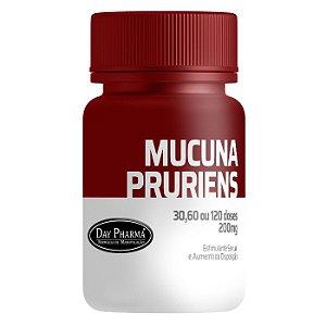 Mucuna Pruriens - 200mg
