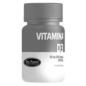 Vitamina D3 - 2000Ui