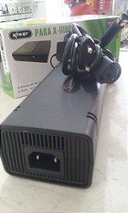 FONTE XBOX 360 E