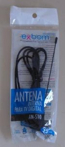 ANTENA INTERNA DIGITAL AS10 EXBOM