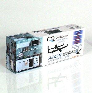 Suporte para microondas QS70