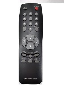 CONTROLE REMOTO TV CINERAL LHS7335