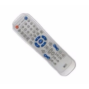 CONTROLE DVD COUGAR MXT C01024-426/10