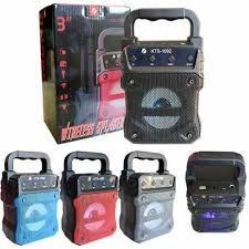 caixa de som wireless speaker