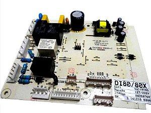 PLACA DE POTÊNCIA ELECTROLUX A02607601