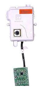 PLACA DE CONTROLE MEGA 220V W10863659