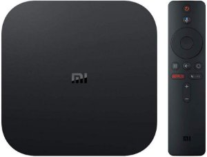 Xiaomi Mibox S 4K Android TV