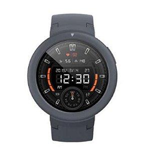 Smartwatch Relogio Amazfit Verge Lite Preto