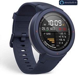 Smartwatch Xiaomi Amazfit Verge GPS/GLONASS - Azul