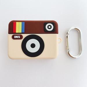Case para Airpods Pro personalizada estilo Instagram