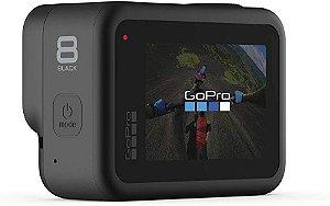 Gopro Hero 8 Black 4k à prova D'água Câmera de Ação