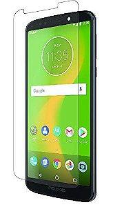 Pelicula Protetora de Vidro Temperado Moto G7 Play, Motorola Transparente