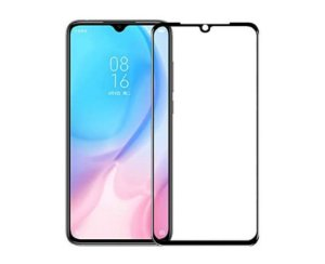 Película Blindada 5D Nano Gel Flexível Para Xiaomi Mi A3 Full Cover