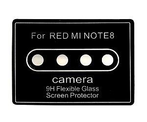 Película de Nano Gel Para Câmera Xiaomi Redmi Note 8
