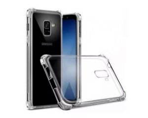 Capa Case Anti Impacto Samsung Galaxy J6 2018 Transparente