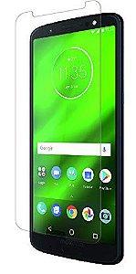 Película Protetora Motorola G6 Plus Vidro Transparente