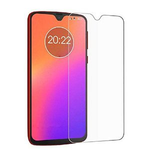 Pelicula de Vidro Temperado Para Motorola G7 / G7 Plus 2019