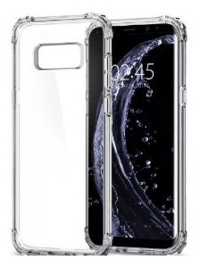 Capa Anti Shock Transparente Para Samsung Galaxy S8