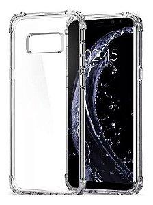 Capa Anti Shock Transparente Para Samsung Galaxy S8