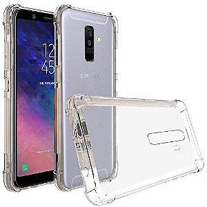 Capa Anti Shock Para Samsung Galaxy A6 Plus 2018