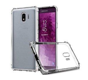 Capa Anti Shock Transparente Para Samsung Galaxy J2 Pro 2018