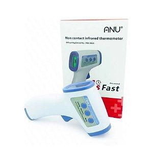 Termômetro Digital Laser-infravermelho Medidor De Febre