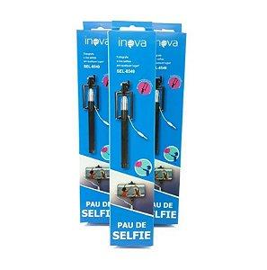 Suporte de Celular para Selfie Inova SEL-8549