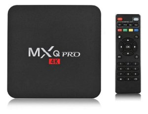 Conversor Para Smart Tv Box 4k Wi-fi Android 10 Hdmi 5G