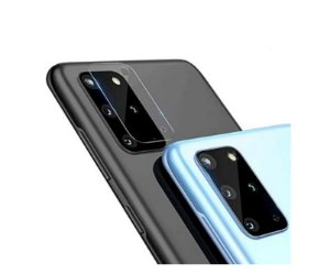 Película de Vidro Para Lente de Câmera Samsung Galaxy S20+ Plus