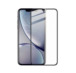 PELÍCULA DE NANO GEL 5D PARA APPLE IPHONE 11 PRO 5.8 POLEGADAS BORDAS PRETAS